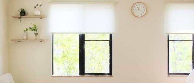 窓ガラスの焼き破りへの対策はいまのところこの方法しかない