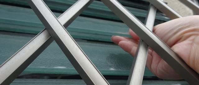 ルーバー窓の防犯で賃貸なら?自分でできる唯一の防犯対策はこれ!