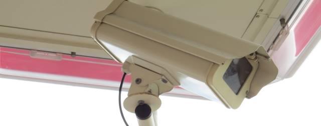 自宅の防犯カメラは法律に引っかかる?ある点に注意すれば大丈夫