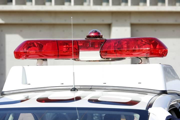 【NEWS】セコムの偽ステッカーを不法に販売していた男が逮捕